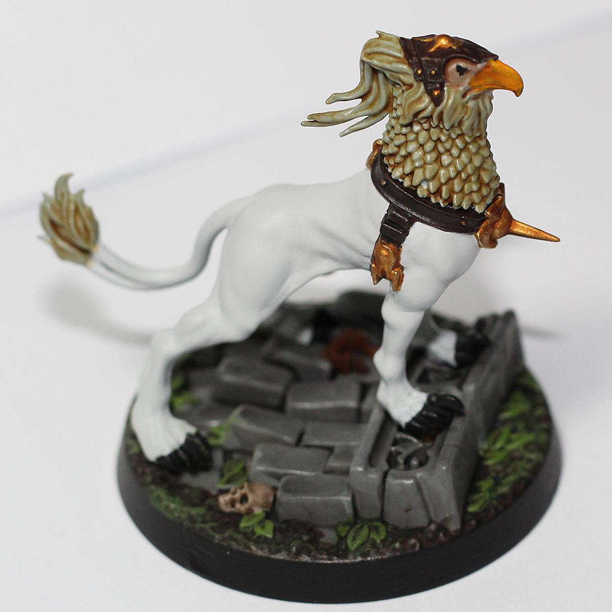 Gryph Hound