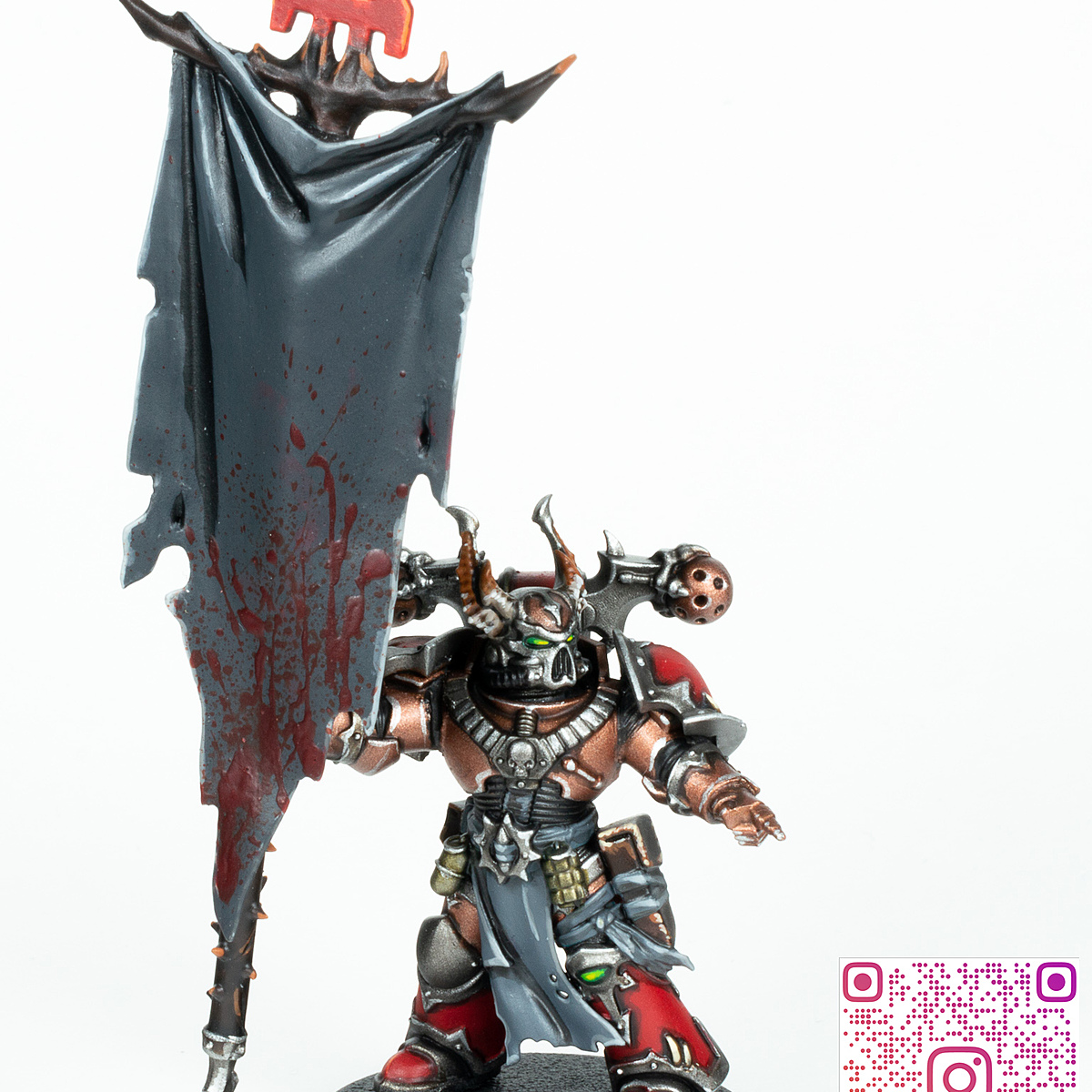 The Bloodgorged