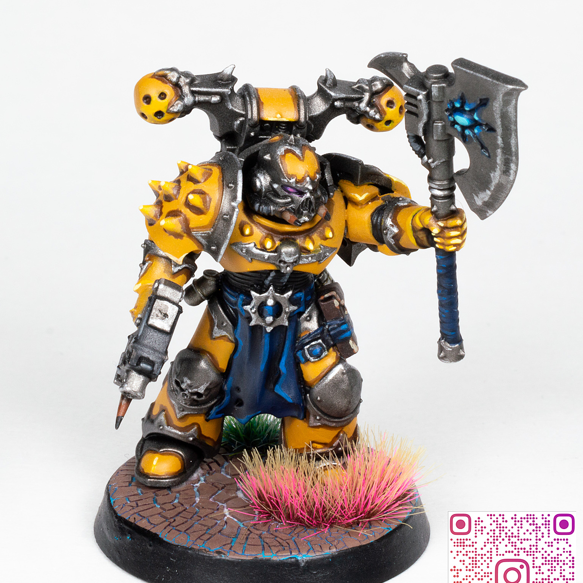 Imperial Fists (Corrupted)