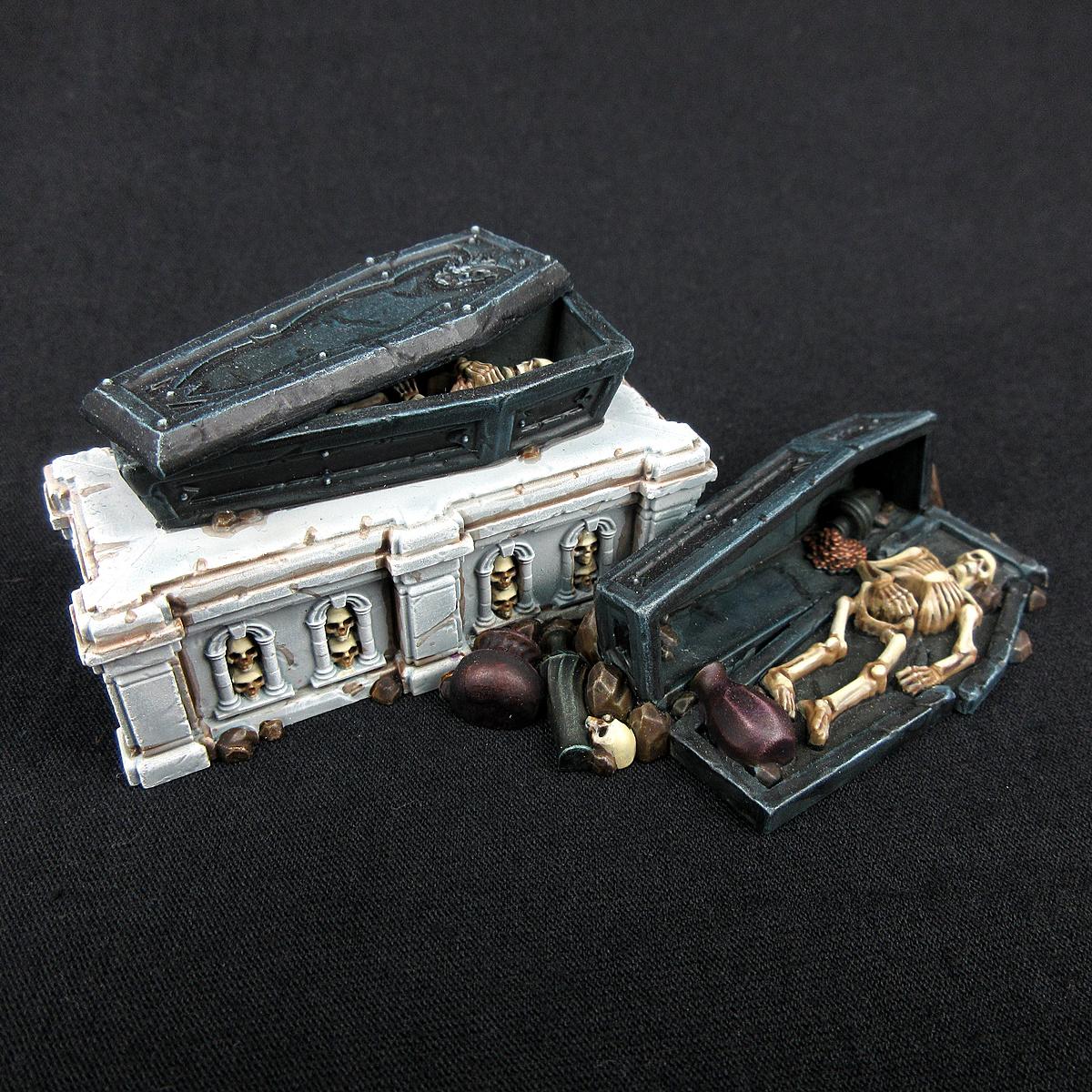 Black Coffin