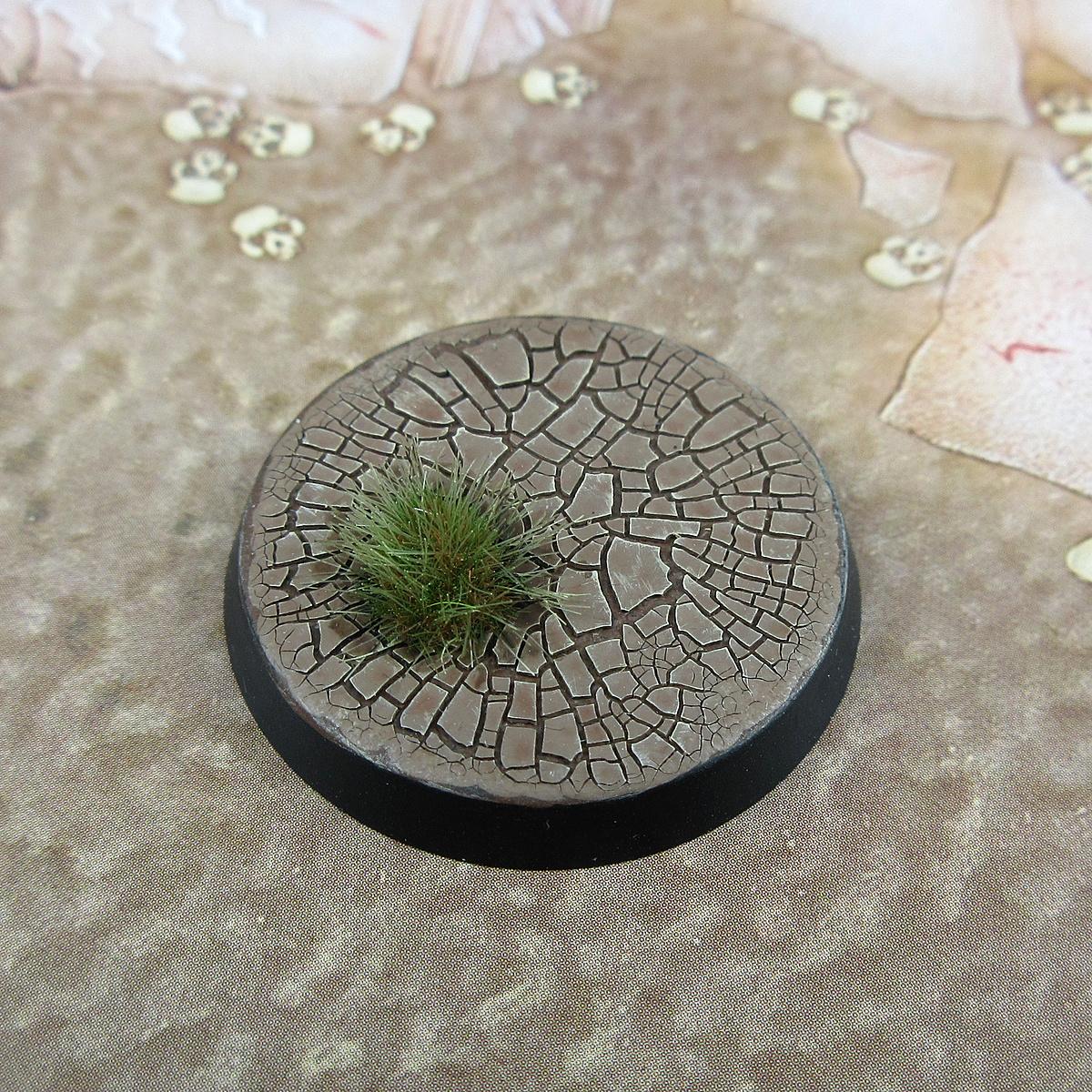 Cracked Mud Base