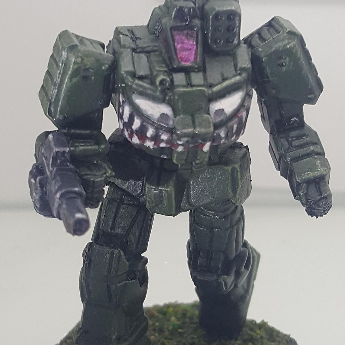 BattleTech Traditional
