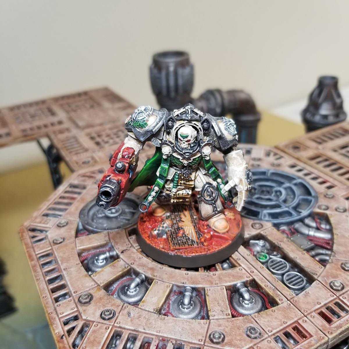 Deathwing Armor