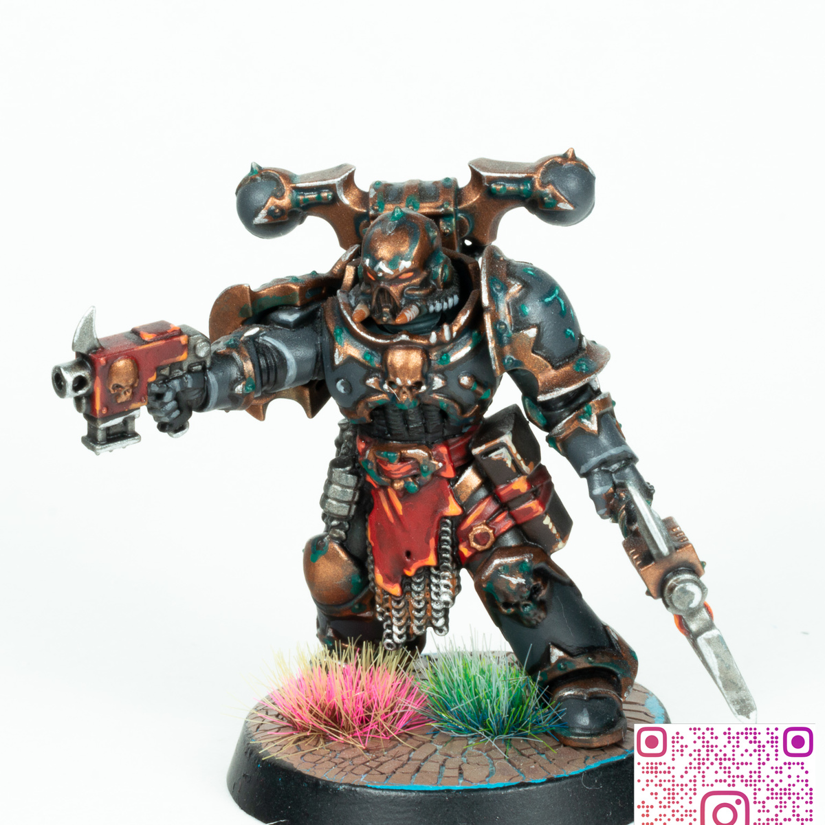 Ordo Sinister (Corrupted)