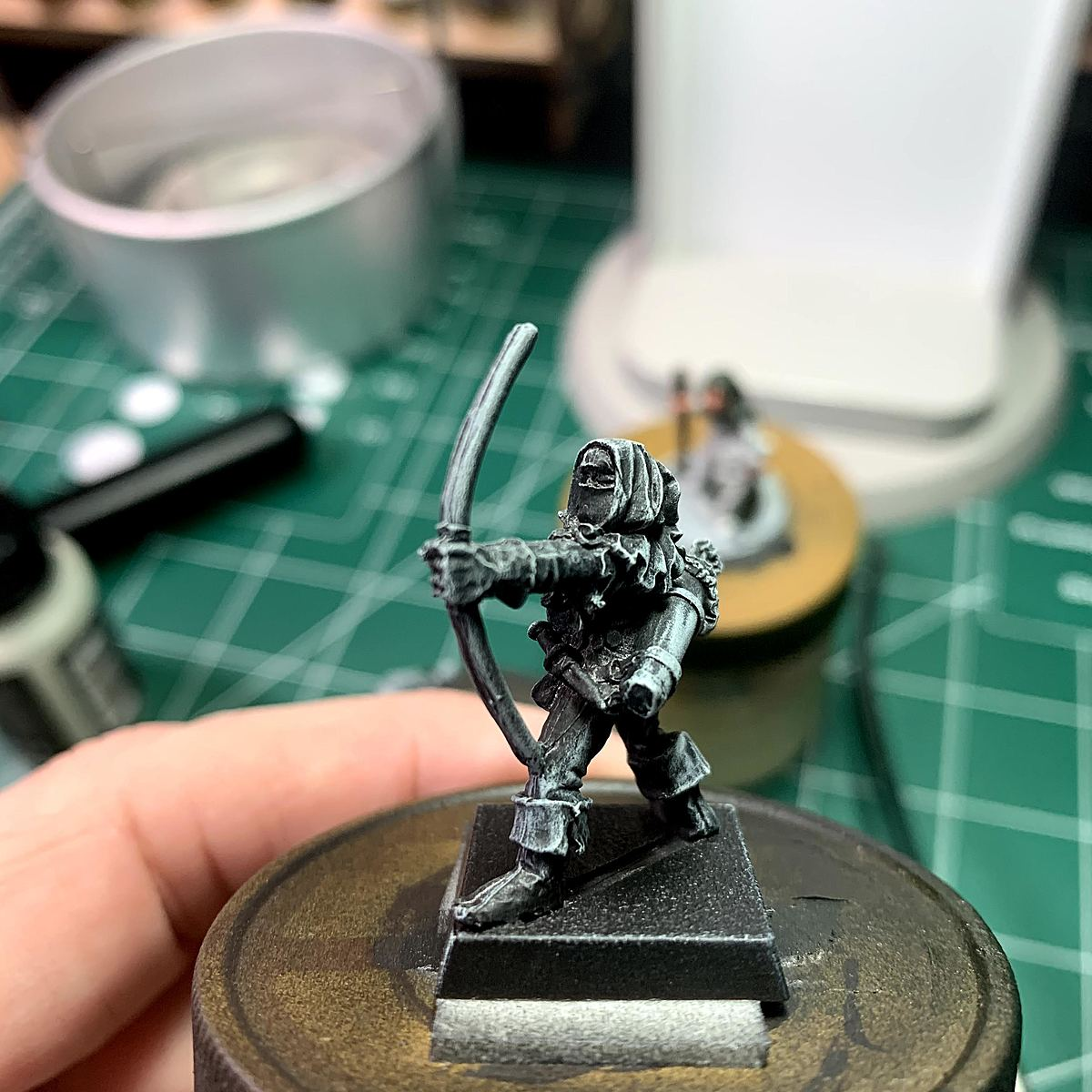 Games Workshop Ranger with Bow
