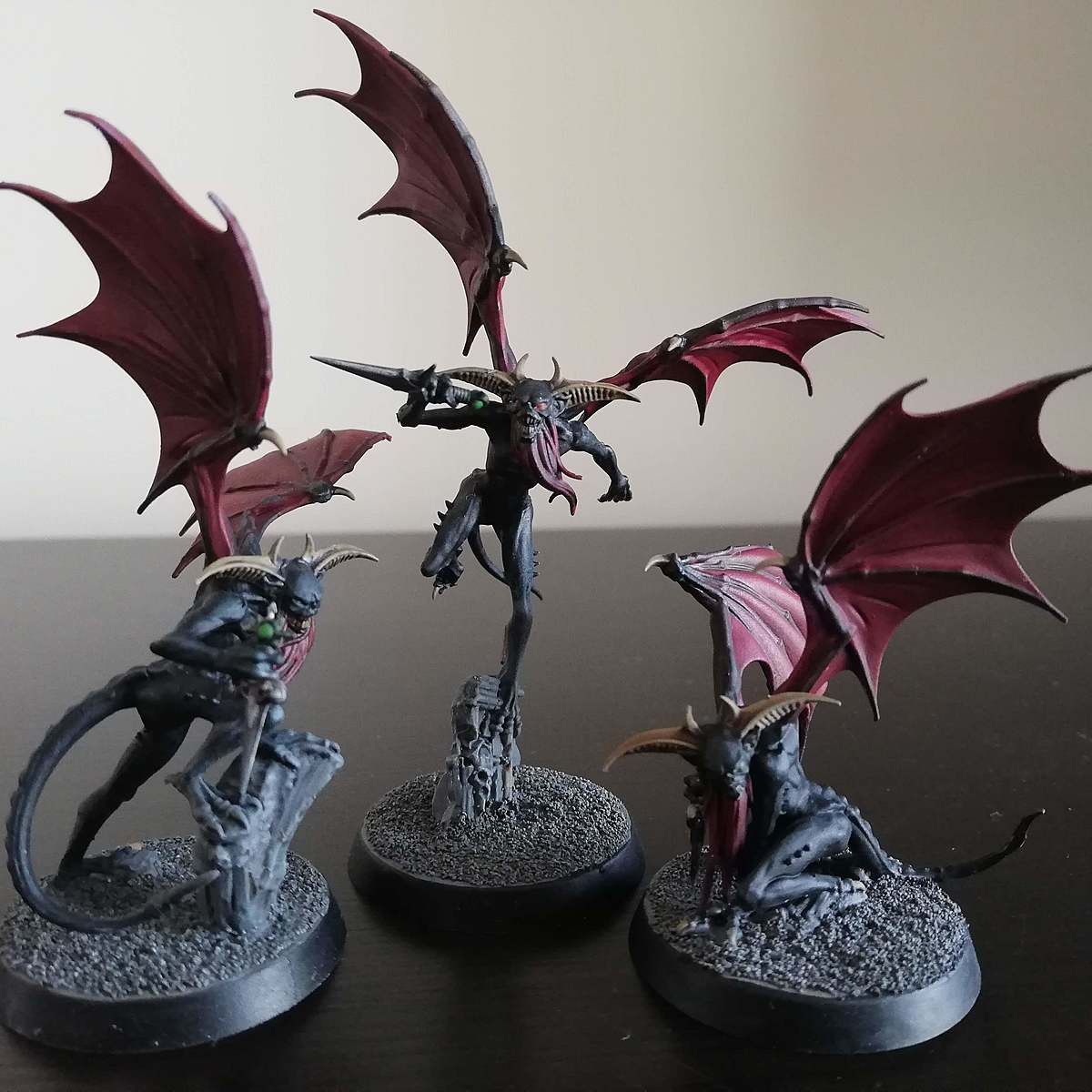 Warcry Chaos Furies