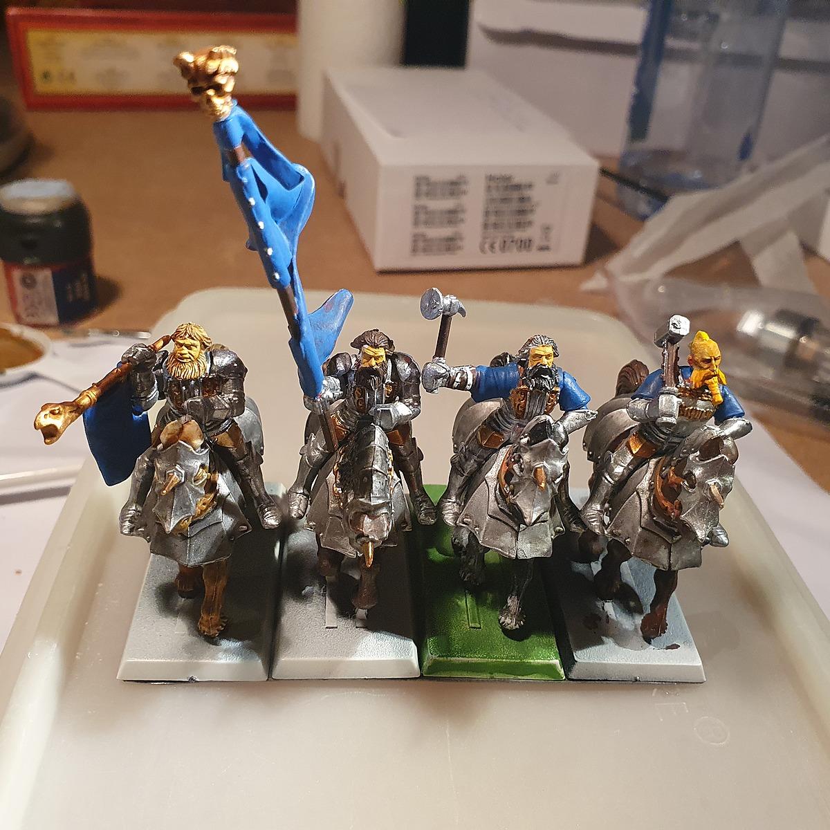 Orden de caballería del imperio