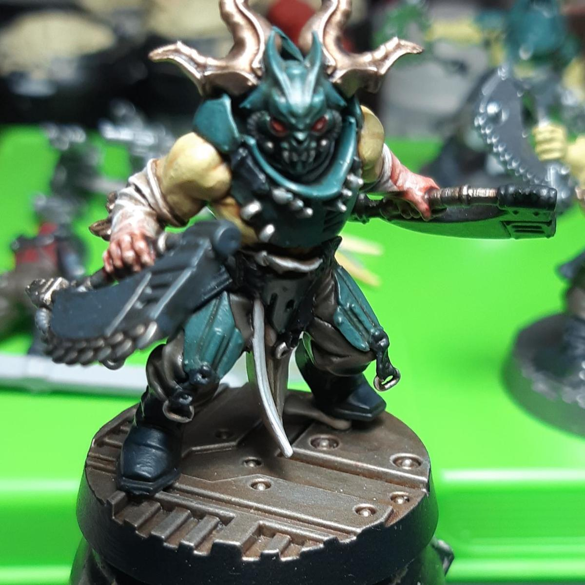 Corpsegrinder Cultists