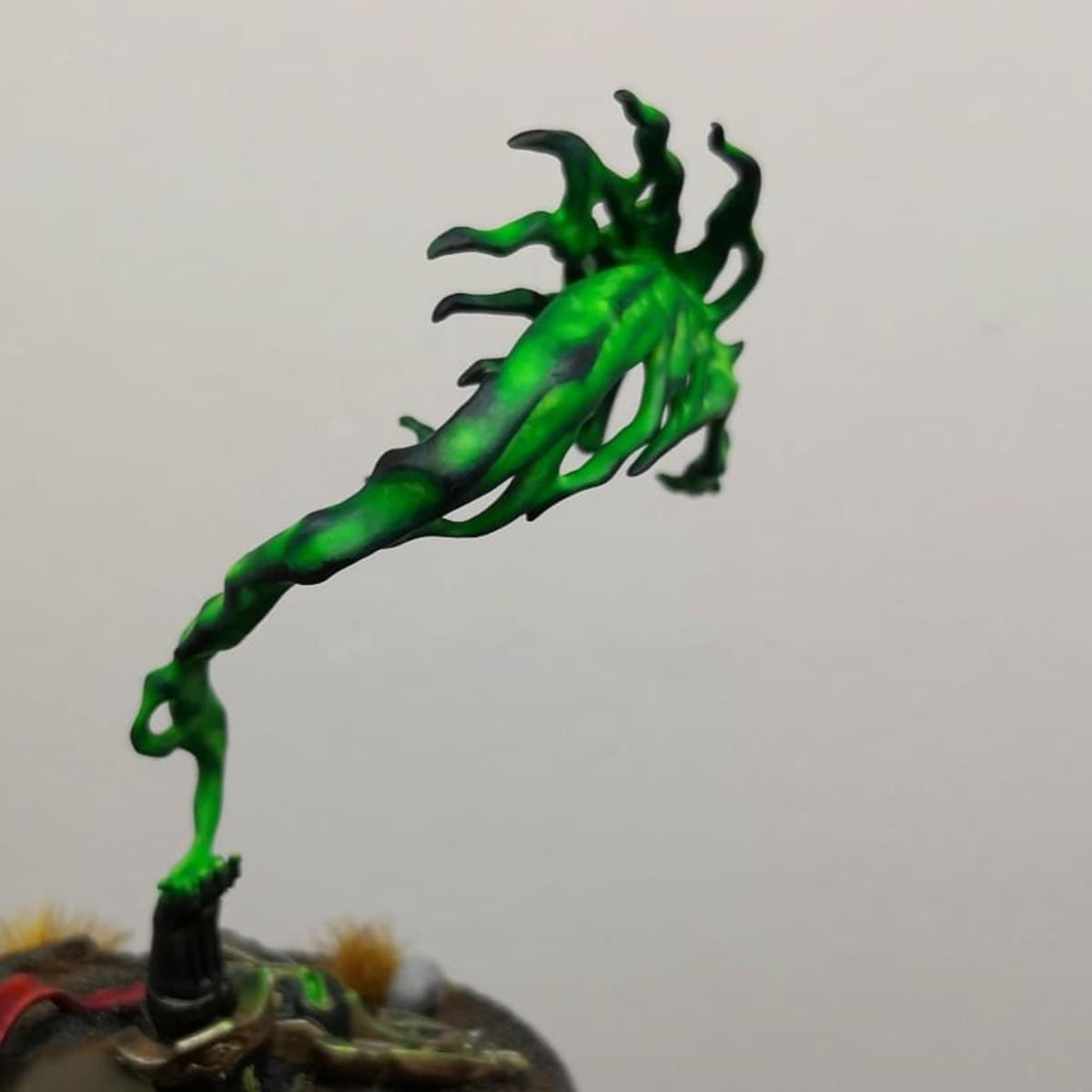 Green Flames Rev. iii
