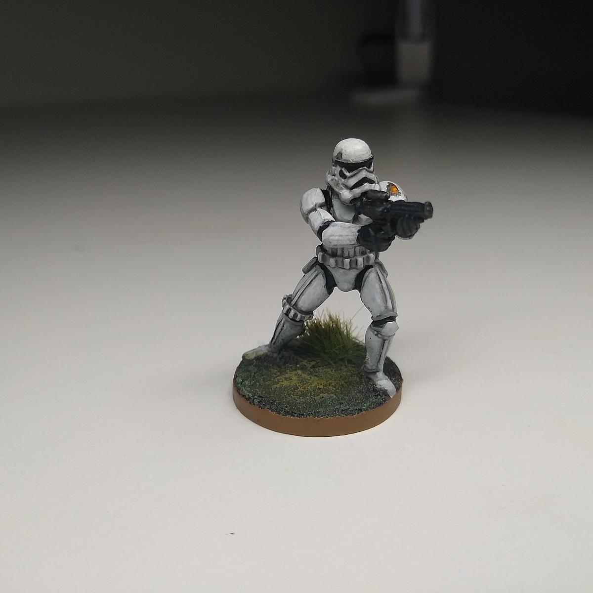 Imperial Assault : Stormtrooper