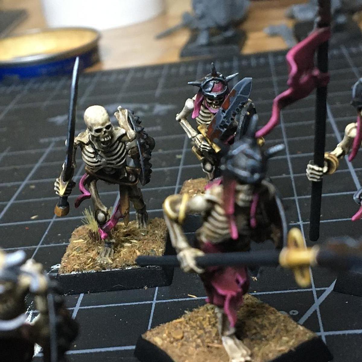 Crypt Bones