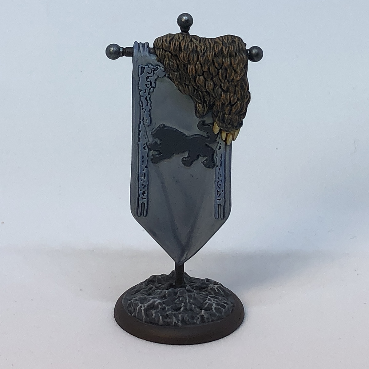 Stark Activation Banner