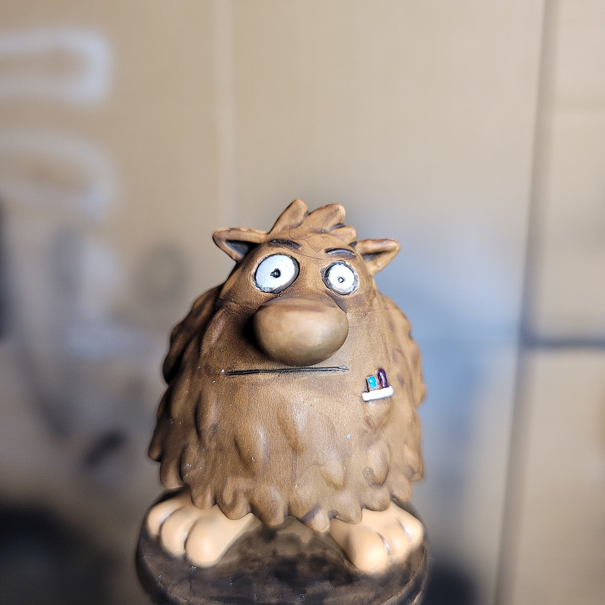 Net troll (Munchkin Dungeon)
