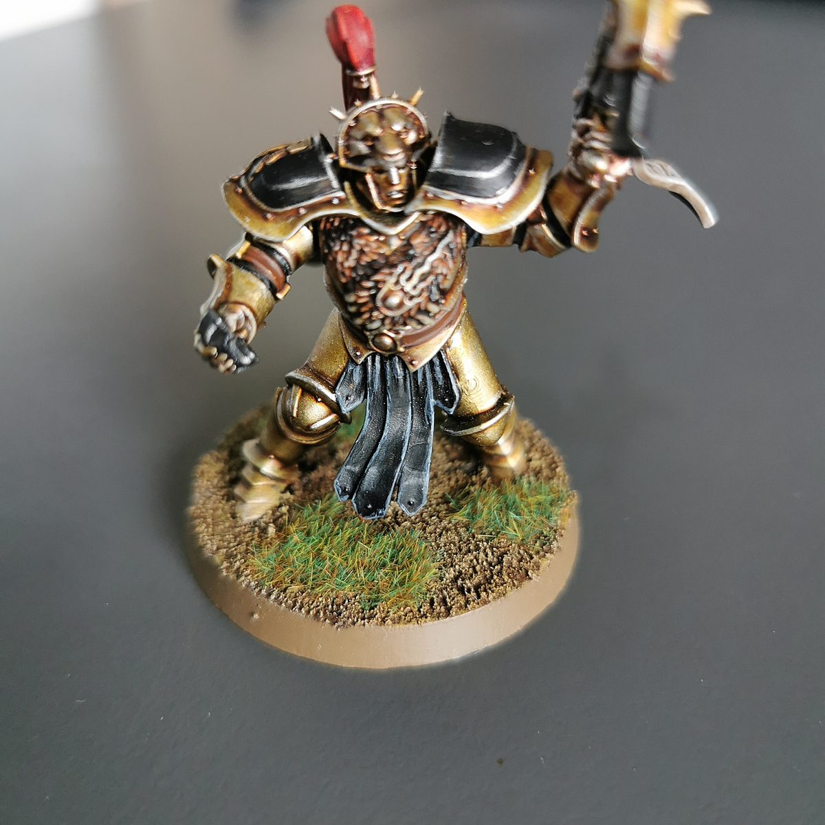 Stormcast Bases