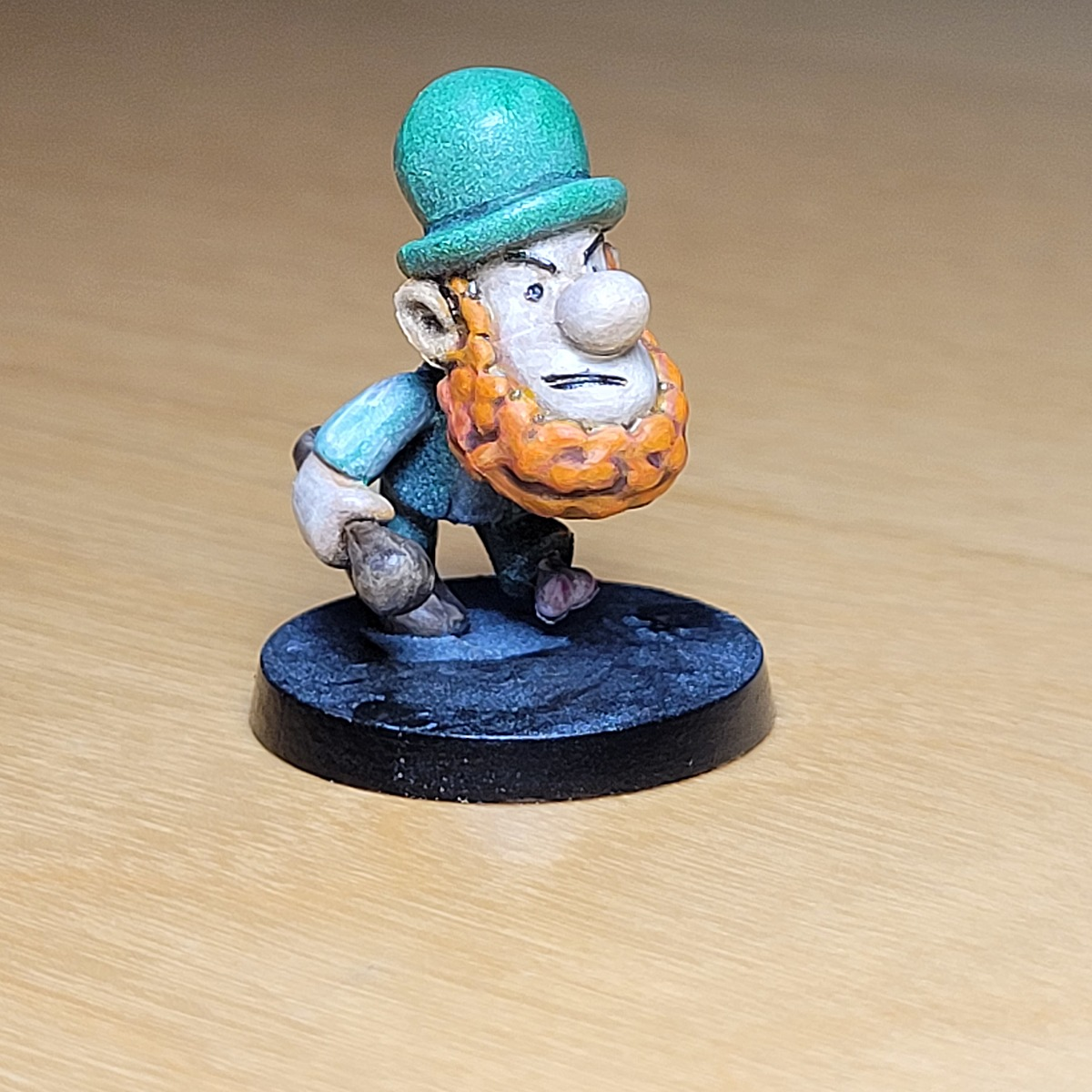 Leperchaun (Munchkin's Dungeon)